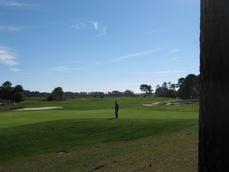 St.James Plantation Golf Course