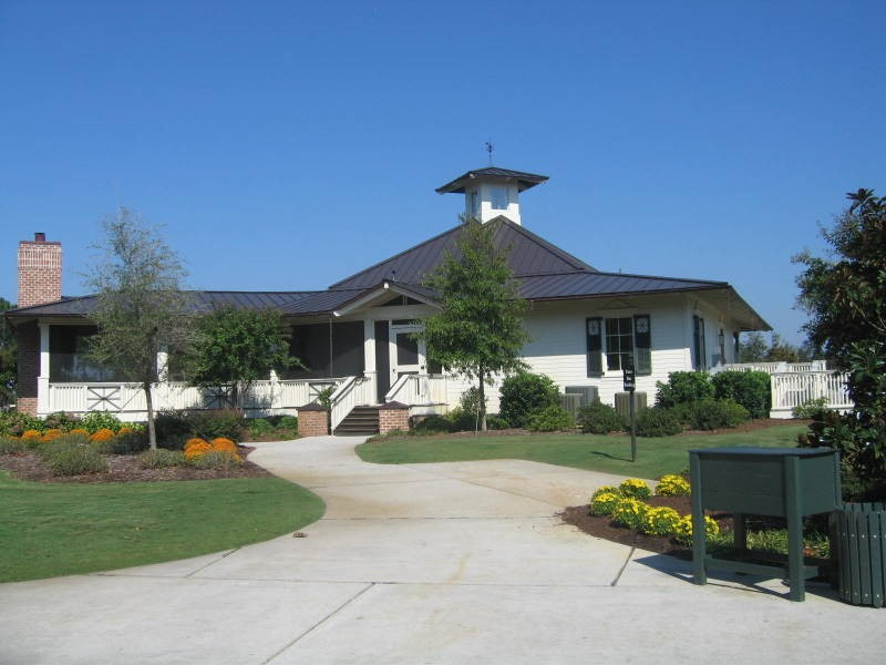 Reserve Club Golf Center